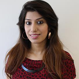 Nylah Rahim