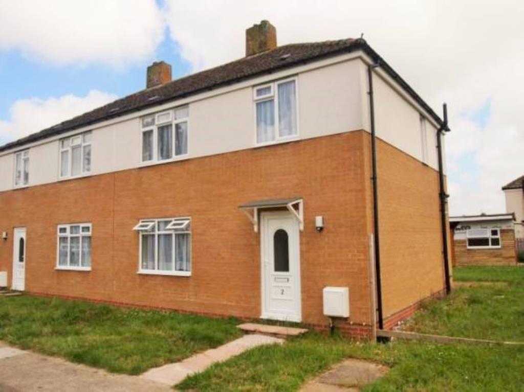 3 Bedroom Semi-detached - Warwick Crescent